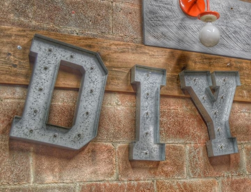 How To Get Published DIY Guide