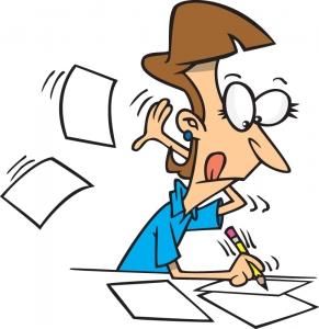 writing and publishing