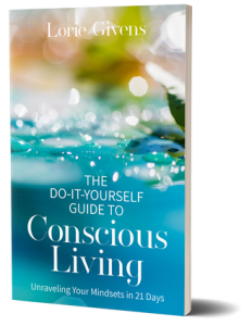 3d_book_cover-lorie_givens-the_do_it_yourself_guide_to_conscious_living_book