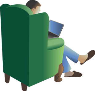 share in chair