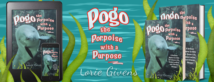 Pogo the Porpoise with a Purpose