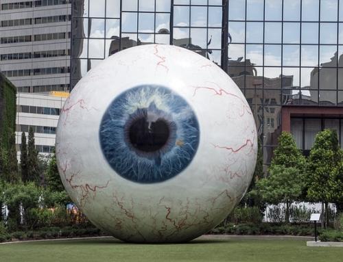 Attracting Eyeballs in Publishing